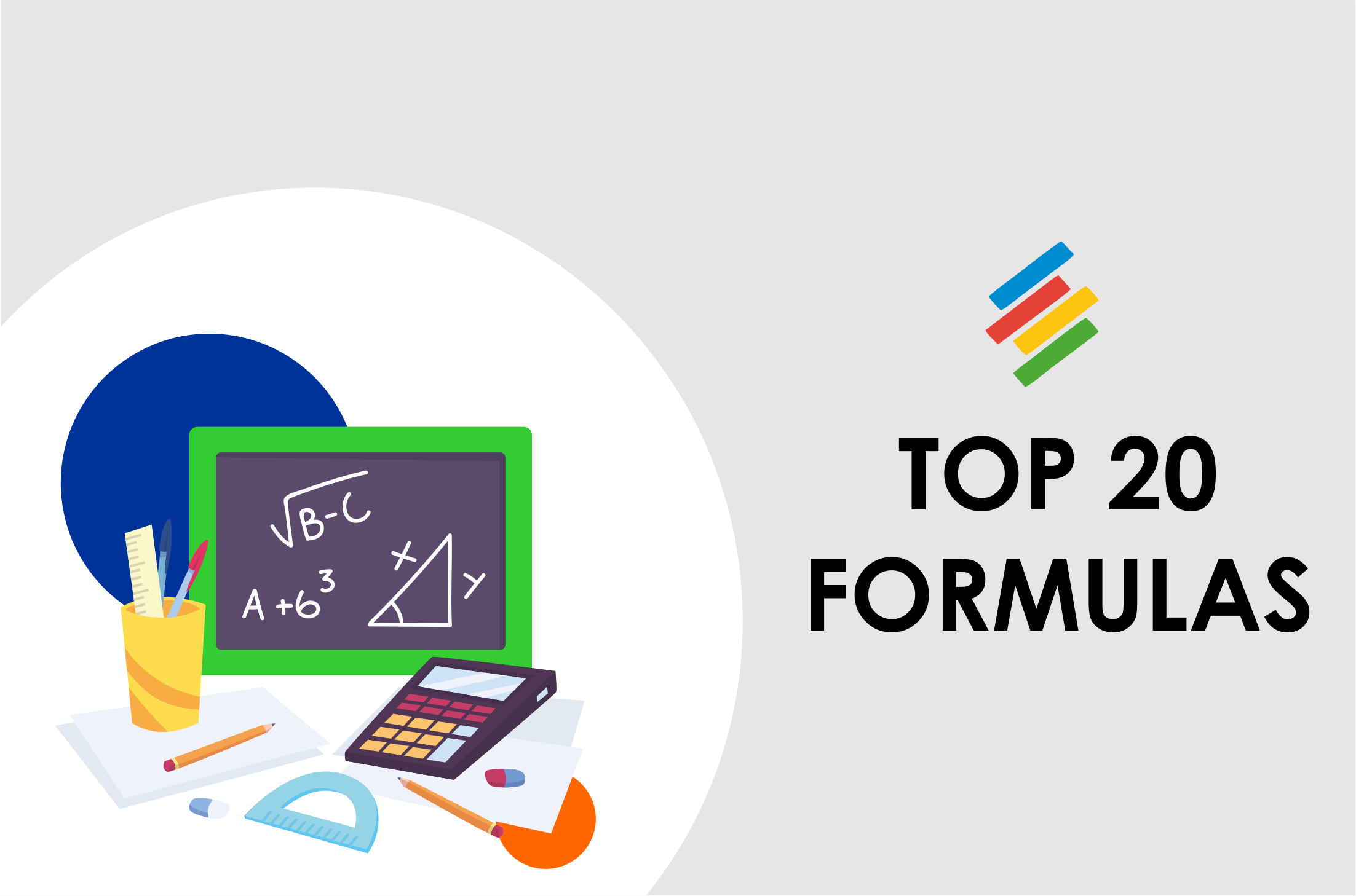 Stackby Formulas - The Complete Guide & Common Errors
